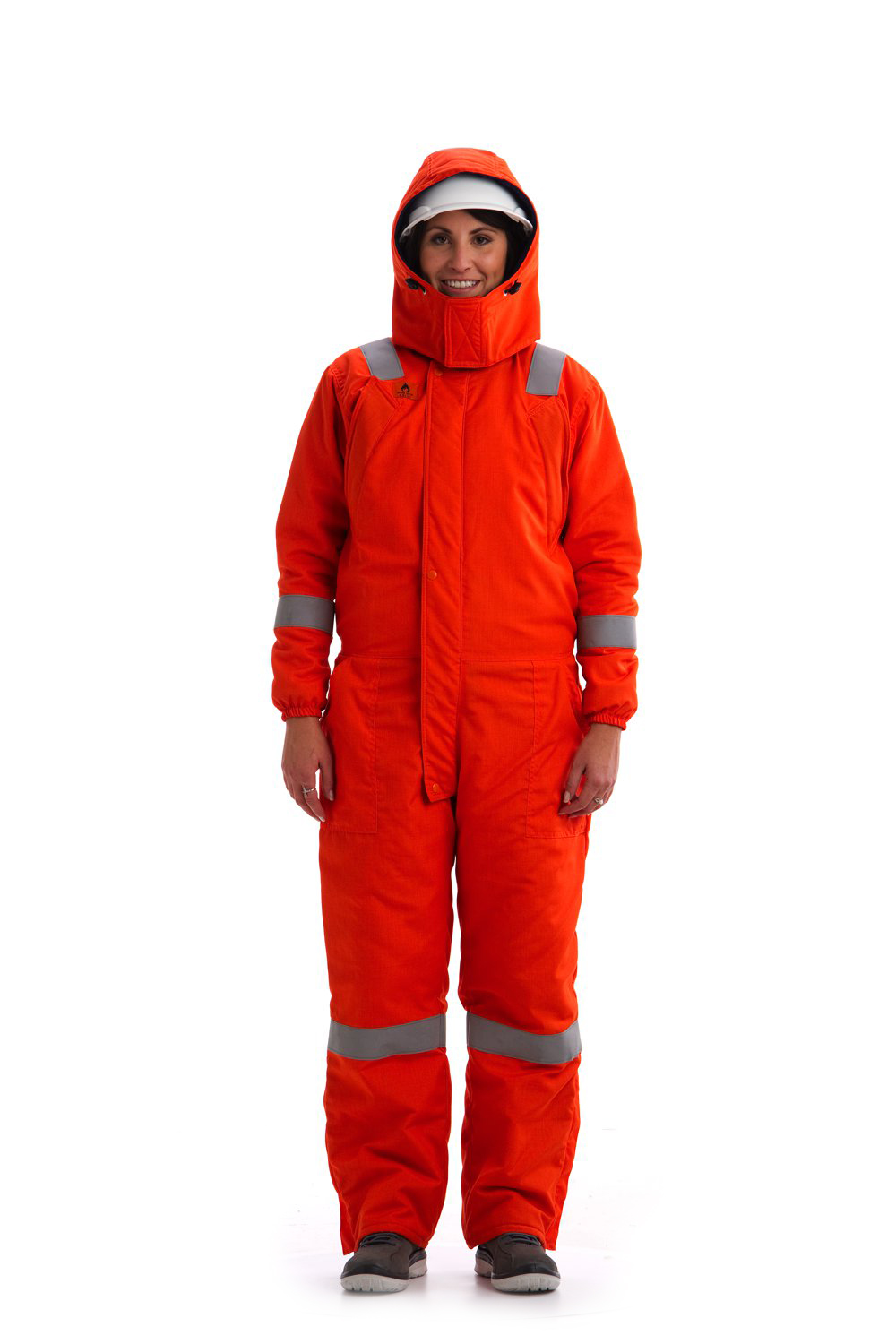 THERMAL FR COVERALL